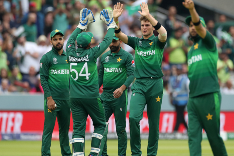 Pakistan Cricket Team Mood Boosted Thanks To PRP Therapy At British Hair Clinic